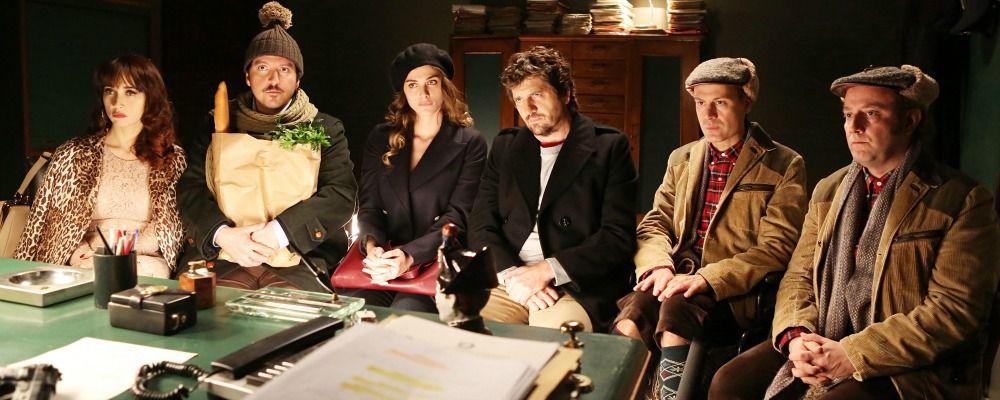 Soap Opera: cast, trama e curiosità della commedia di e con Alessandro Genovesi