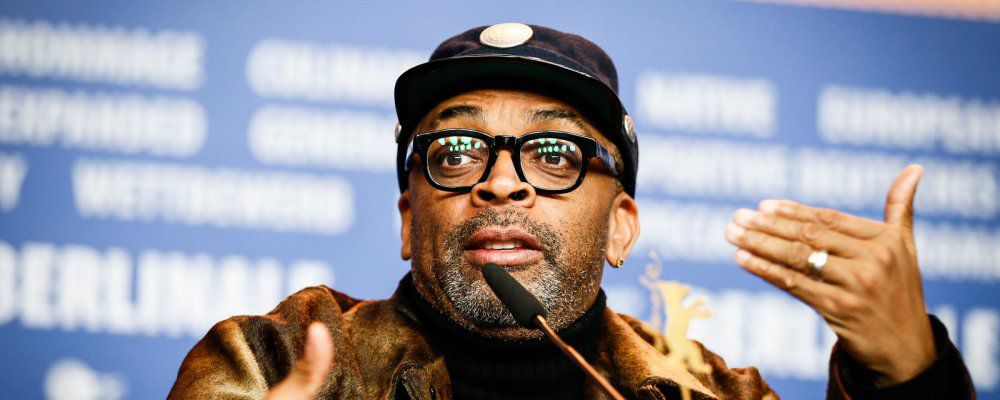 Spike Lee: una serie tv per Netflix dal film Lola Darling