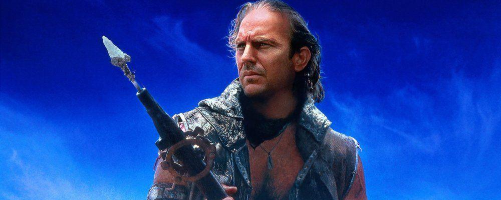 Waterworld, cast, trama e curiosità del falso flop di fantascienza con Kevin Costner