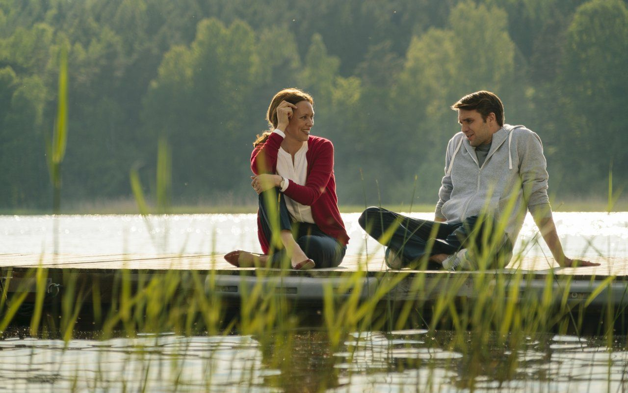 Inga Lindström: Nuovi amori, trama e cast del romantico film