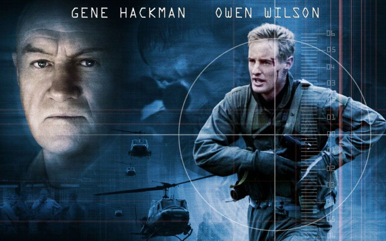 Behind Enemy Lines – Dietro le linee nemiche, trama, cast e curiosità del film