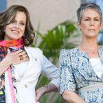 Ancora Tu! cast, trama e curiosità del film con Sigourney Weaver e Jamie Lee Curtis