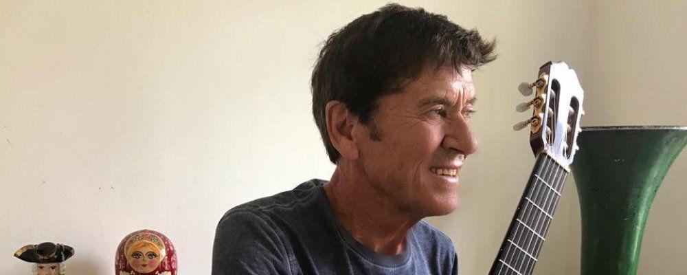 Gianni Morandi, nuovo album di inediti e tour 'd'amore d'autore'
