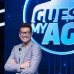 Guess My Age - Indovina l'età, esordio di Enrico Papi su Tv8