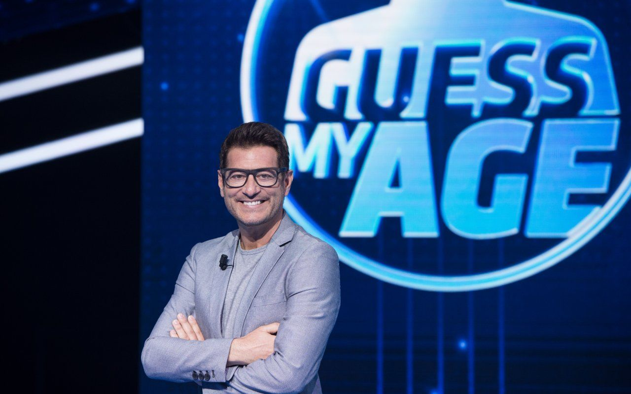 Guess My Age Special Edition con Mara Maionchi e Fedez