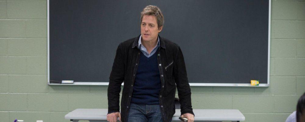 Professore per amore: trama, curiosità e cast della commedia con Hugh Grant e Marisa Tomei