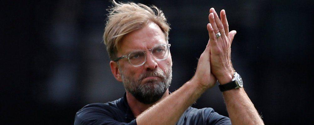 Hoffenheim - Liverpool per i preliminari di Champions in chiaro
