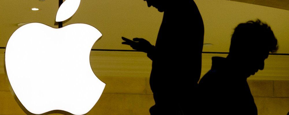 Apple pronta a far concorrenza a Netflix e Amazon