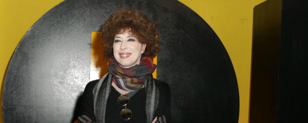 Veronica Pivetti: 'L'omosessualità non è un ripiego'