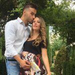 Uomini e Donne, Luca Viganò è diventato papà di Rebecca