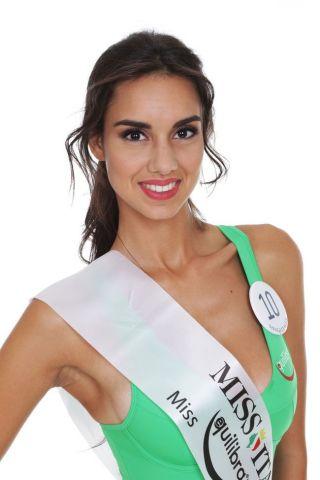 Miss Italia 2017, le foto delle 30 finaliste