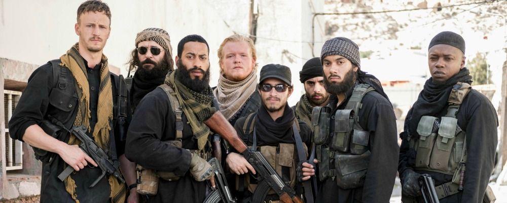 Le reclute del male, la docu-serie sui foreign fighters di National Geographic