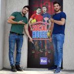 Social House, i The Show ristrutturano casa: dal 15 novembre su Rai4