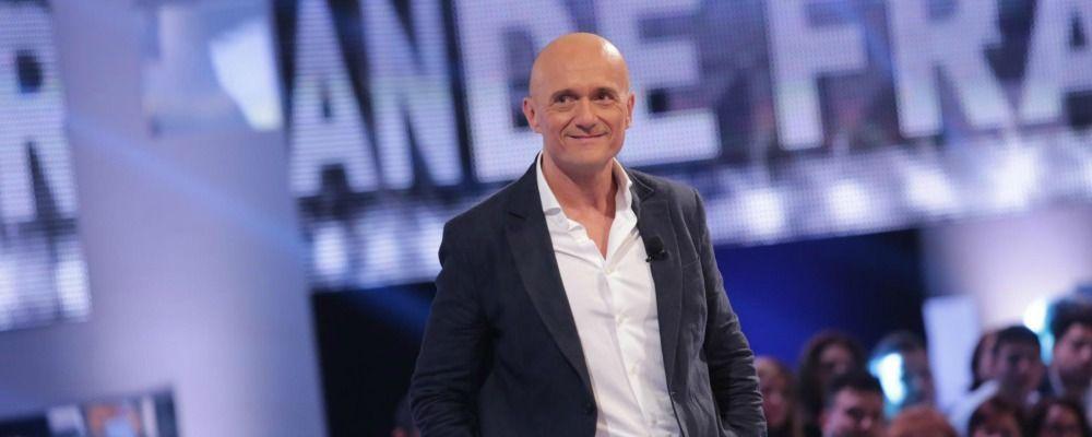 Grande Fratello Vip, Alfonso Signorini sui concorrenti: 'Non li conosco tutti'