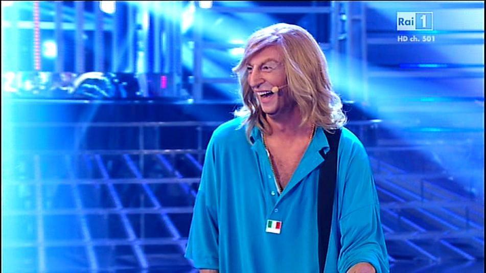 Amadeus People from Ibiza