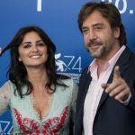Loving Pablo, Javier Bardem e Penelope Cruz insieme a Venezia74