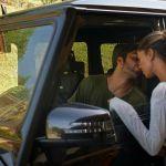 Belen Rodriguez, dedica d'amore a Iannone: 'Siamo fatti per stare insieme'