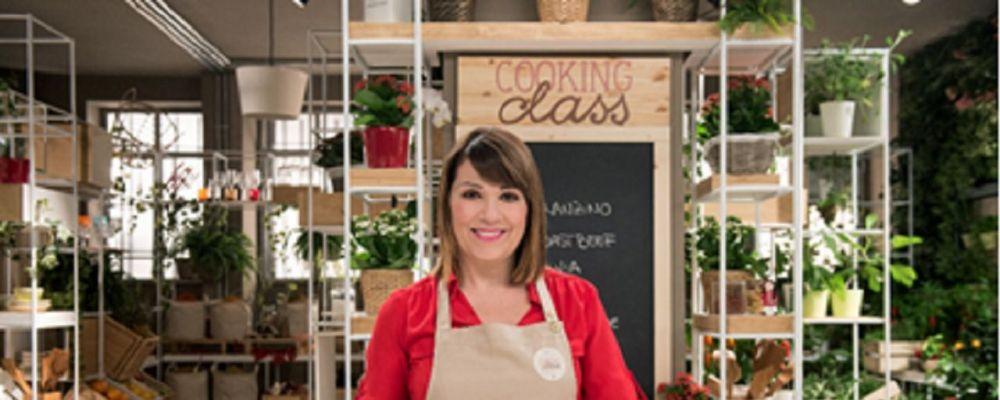 Cooking Class, a scuola di cucina con Sonia Peronaci