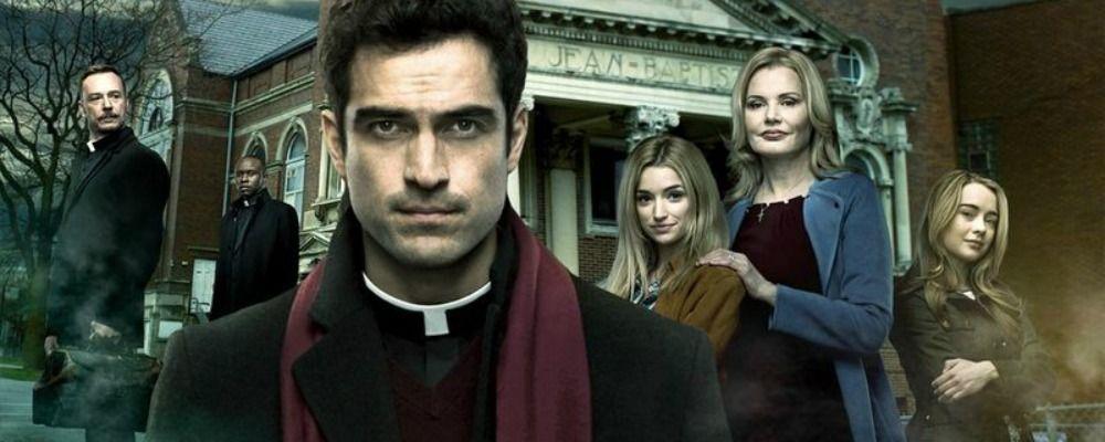 The Exorcist, la prima stagione in chiaro su Rai4