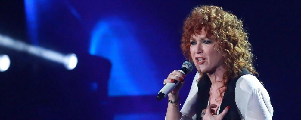 Fiorella Mannoia, il suo primo one woman show: 'L'ennesima follia che faccio'