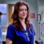 Grey's Anatomy, la rivelazione shock di Kate Walsh: un tumore al cervello