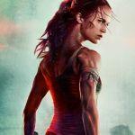 Tomb Raider, presentazione ufficiale di Alicia Vikander come Lara Croft