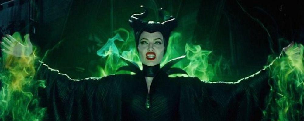 Angelina Jolie conferma il ritorno in Maleficent 2