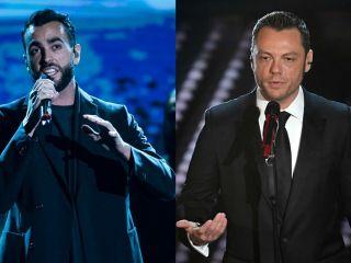 Marco Mengoni e Tiziano Ferro insieme per uno show tv? L'indiscrezione