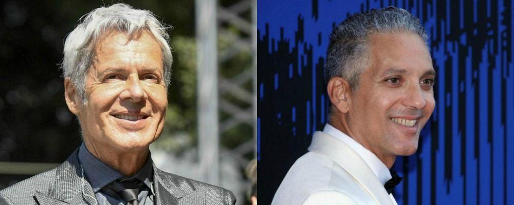 Sanremo 2018, Claudio Baglioni direttore artistico e conduttore con Beppe Fiorello?