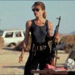 Terminator 6, il ritorno di Linda Hamilton con Arnold Schwarzenegger