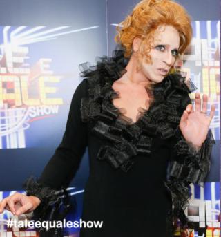 Tale e quale show, vince Federico Angelucci con Mina. Tutte le trasformazioni della seconda puntata
