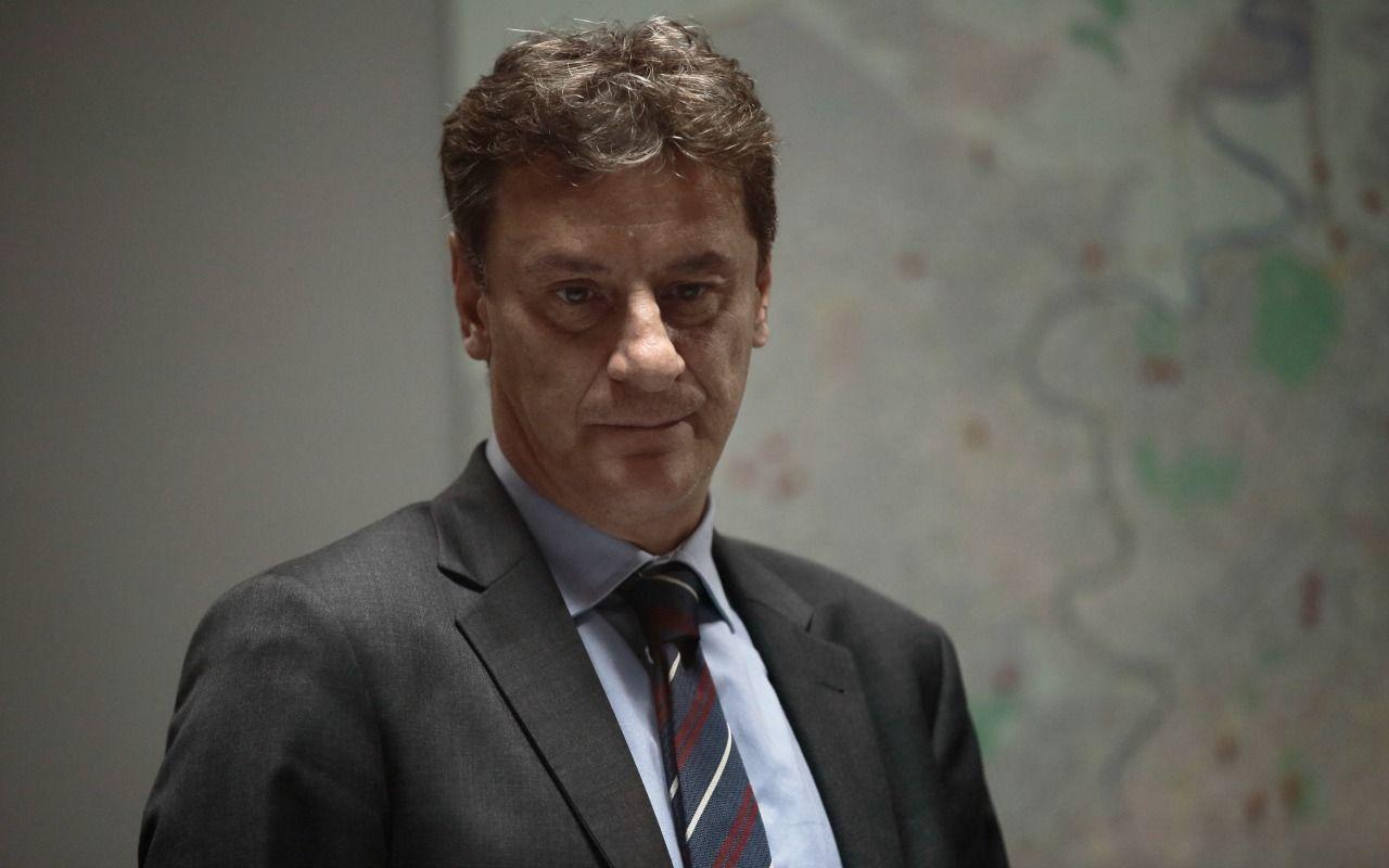 Squadra mobile 2, Roberto Ardenzi preso in ostaggio: anticipazioni 20 settembre
