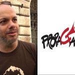 Zoro su La7, il nuovo programma di Diego Bianchi è Propaganda Live