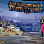 Ambra Angiolini a 'Chi ha incastrato Peter Pan?' conferma: 'Sì, sono fidanzata'