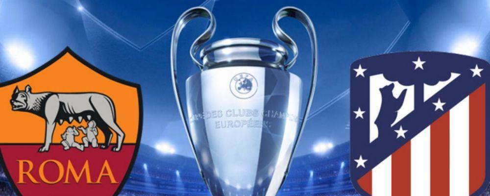 Ascolti Tv, vince la Champions League con quasi 4 milioni di telespettatori