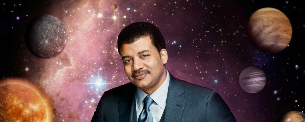 Cosmos Odissea nello spazio, le meraviglie dell'universo nel documentario di Focus