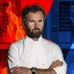 Hell's Kitchen, al via la quarta edizione su Sky: Carlo Cracco si mette ai fornelli