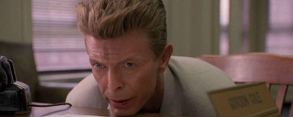 L'uragano Irma ferma The Walking Dead, David Bowie aveva detto sì a Twin Peaks