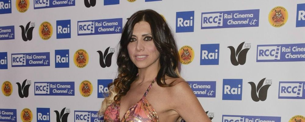 Centovetrine, Emanuela Tittocchia: 'Ero incinta di Fabio Testi ma ho perso il bambino'