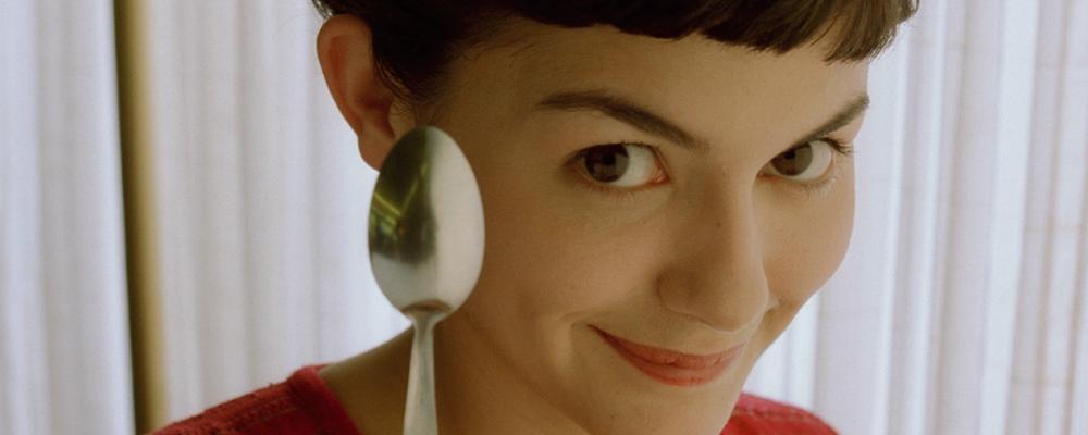 Il favoloso mondo di Amelie, una favola moderna con Audrey Tatou