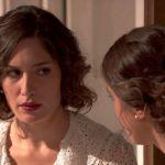 Il Segreto, Camila è incinta: anticipazioni del 15 settembre