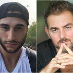 Grande Fratello Vip 2, Jeremias Rodriguez minaccia Daniele Bossari. Interviene la Lagerback