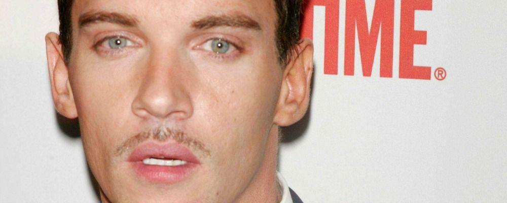 Nuovo dramma per Jonathan Rhys Meyers: la compagna ha perso il bambino