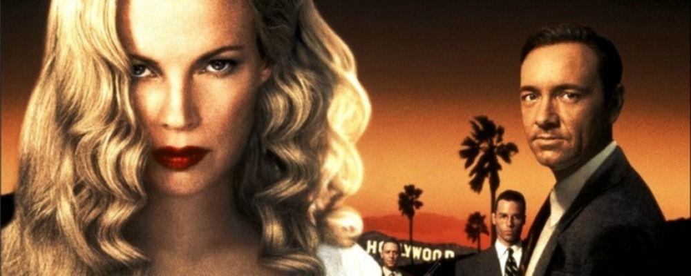 L.A. Confidential, il noir di James Ellroy potrebbe diventare una serie tv