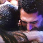 Grande Fratello Vip 2, seconda puntata: le lacrime di Jeremias, Carla Cruz è la prima eliminata