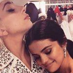 Lady Gaga sostiene Selena Gomez: 'Sei una principessa guerriera'