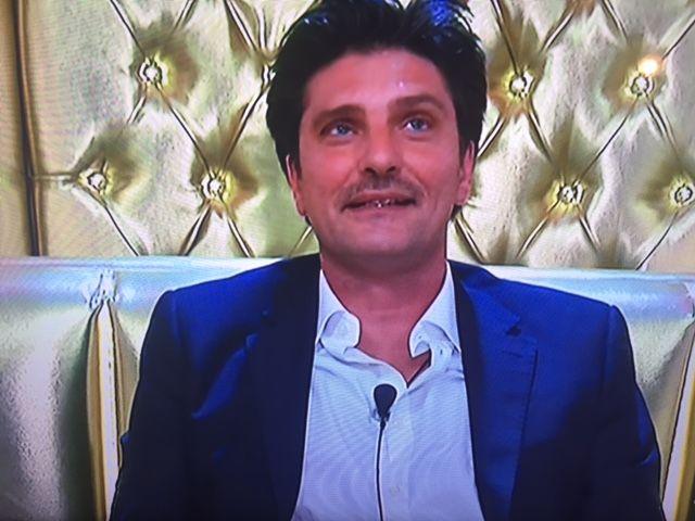 lorenzo flaherty grande fratello vip 2 terza puntata