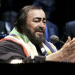 Ascolti tv, oltre 5 milioni di telespettatori per l'omaggio a Pavarotti