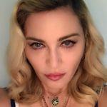 Madonna in Portogallo per lavorare al film 'Loved' e a nuova musica
