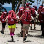 Pechino Express 2017, seconda puntata: l'avventura nelle Filippine continua
